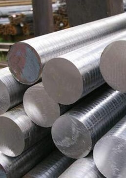 Duplex Steel S32750 Round Bars
