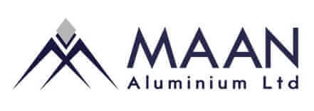 Maan Aluminium Make 5052 Round Bars