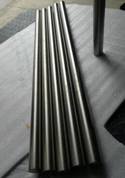 Titanium Grade 2 Round Bar, Titanium Grade 2 Bar, Titanium